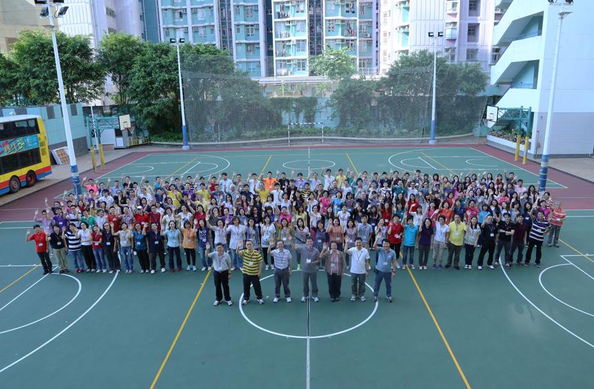 Staff Logos Academy The Hong Kong Chinese Christian