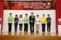 2013-12-07 Prize Presentation Ceremony (2nd Session) (Secondary Division)