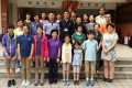 2014-04-16 Easter Student Exchange Programme - Guangzhou Yucai Experimental School