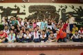 2014-04-16 Easter Student Exchange Programme - Gui Hua Gang Primary School