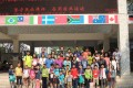 2014-04-16 Easter Student Exchange Programme - Shenzhen Nanshan Foreign Language School - Keyuan Primary School