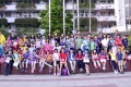 2014-04-16 Easter Student Exchange Programme - Yuan Jia Primary School