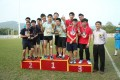 2014-11-13,14 Sports Day (Secondary Division)