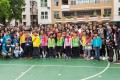 2019-04-14 Easter Student Exchange Programme - Foshan No.9 Primary School