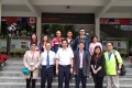 2019-04-14 Easter Student Exchange Programme - Shenzhen Nanshan Foreign Language School, Wenhua Primary