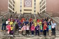 2019-04-14 Easter Student Exchange Programme - Foshan Huanhu Primary School
