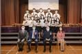 2021-06-26 第十一及十二屆畢業感恩崇拜 - 畢業班照片